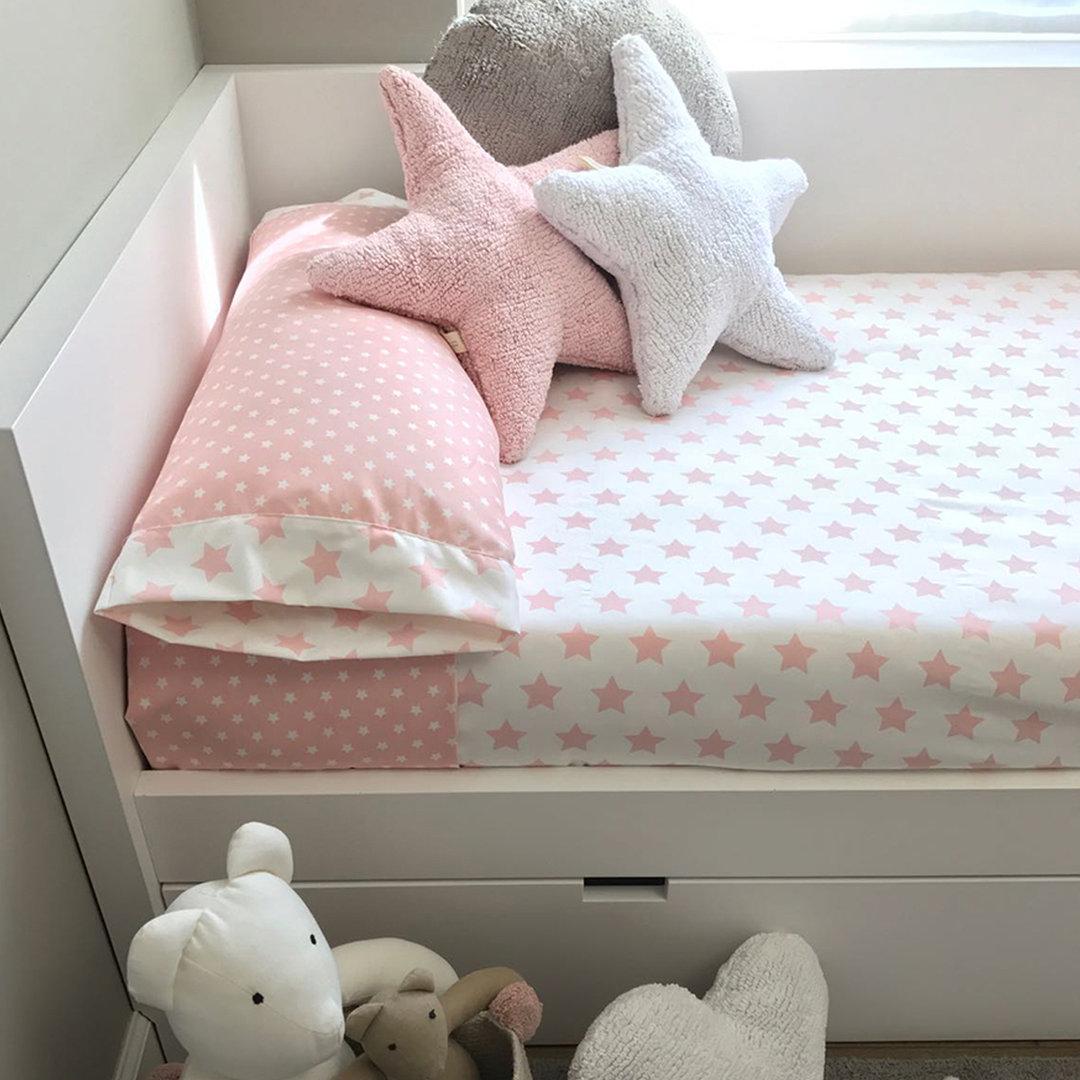 Fundas n rdicas infantiles y juveniles para cama o cuna for Fundas nordicas infantiles