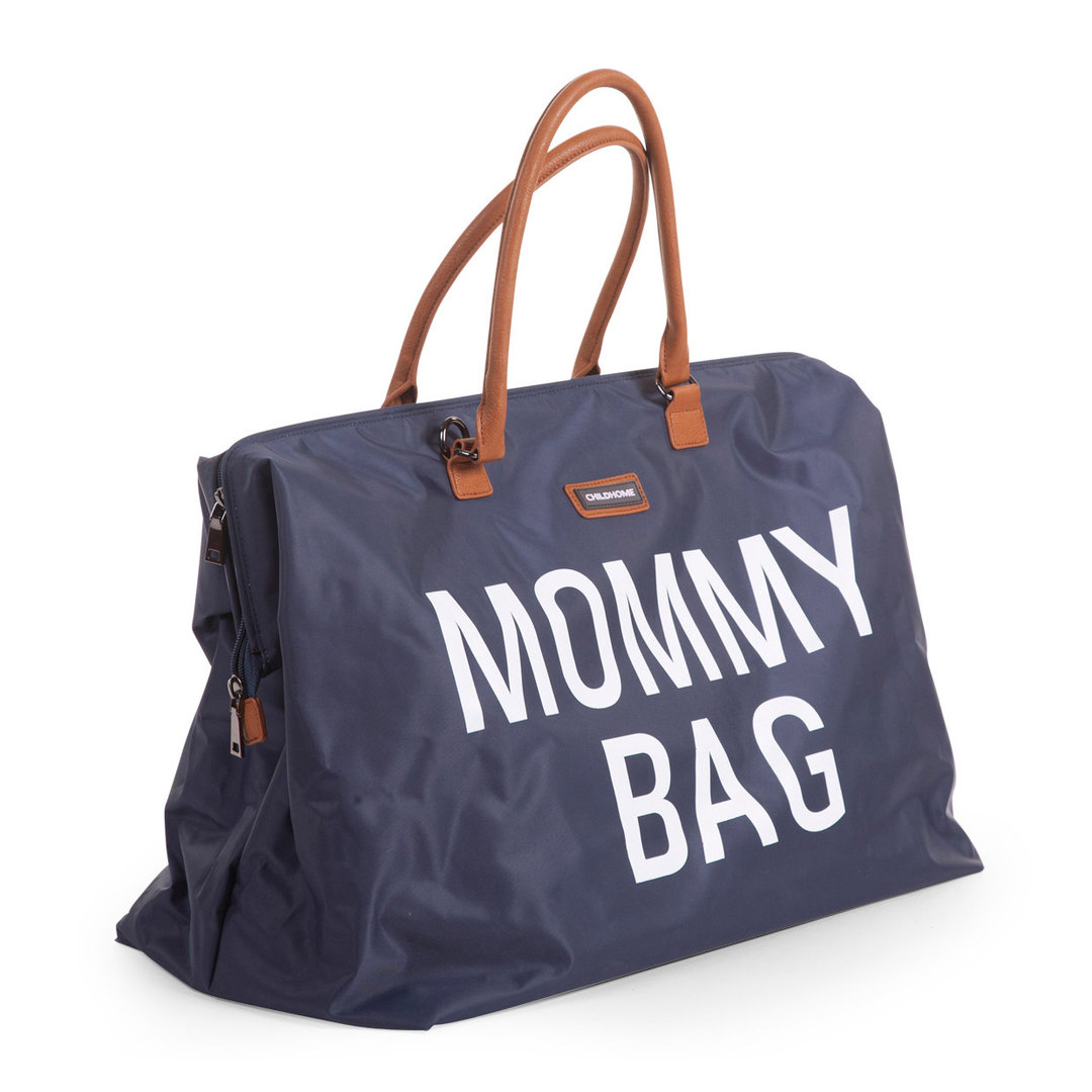 Bolsa Mommy Bag navy