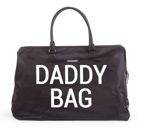 Bolsa Daddy Bag black