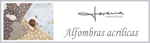 Alfombras infantiles lorena canals distribuidor oficial - Alfombras acrilicas ...