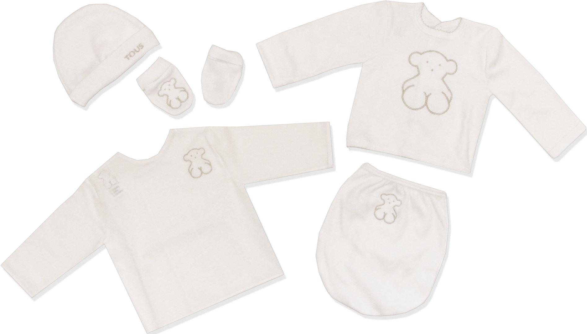 ropa de bebe tous