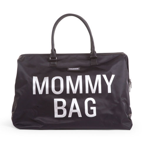 Bolsa Mommy Bag black