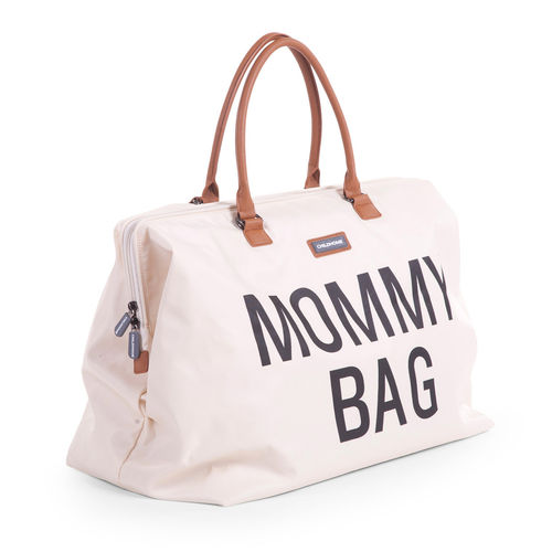 Bolsa Mommy Bag off white