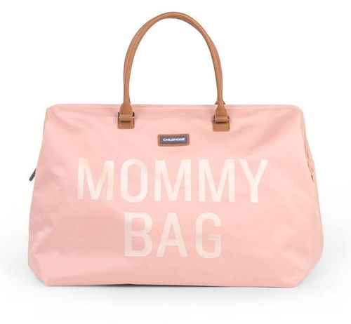 Bolsa Mommy Bag pink