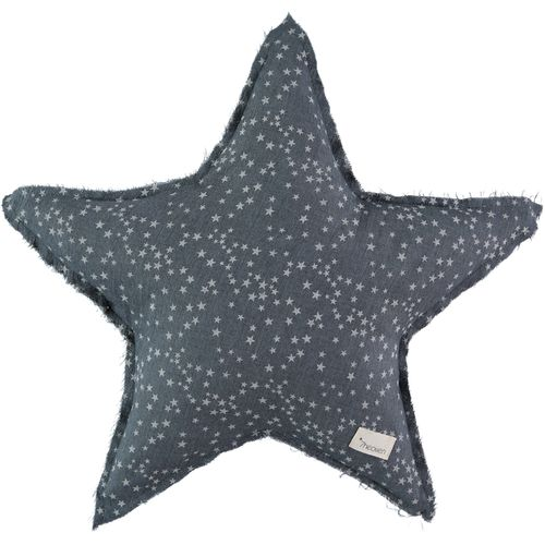 Cojín estrella Magic Grey