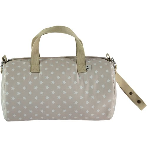 Bolso Weekend impermeable Nid piedra