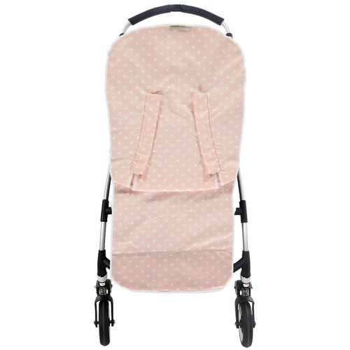 Reversible Colchoneta universal de Maclaren: Accesorio para sillas de paseo que aporta estilo y comodidad Lavable a m/áquina Se adapta a Maclarens y mayor/ía de las marcas