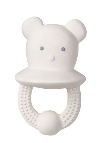 Mordedor Saro Nature Sweet Teddy blanco