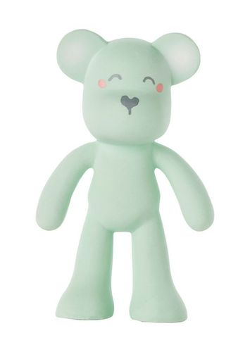 Mordedor Saro Nature Happy Teddy mint