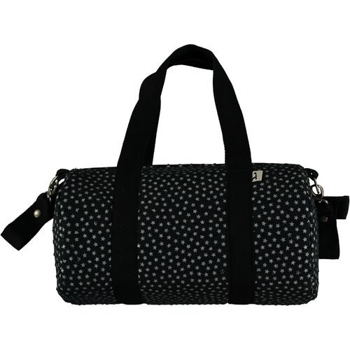 Bolso Weekend impermeable Queen estrellas
