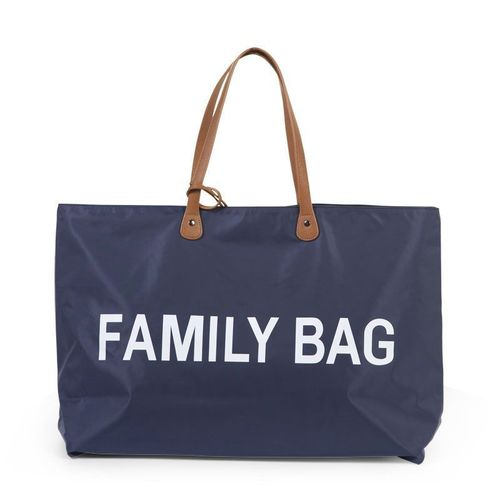 Family Bag Navy