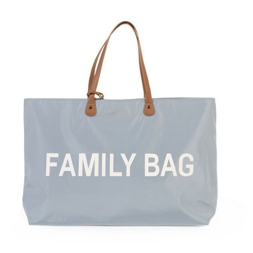 Family Bag Grey