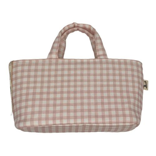 Bolsa MiniBag It Vichy rosa