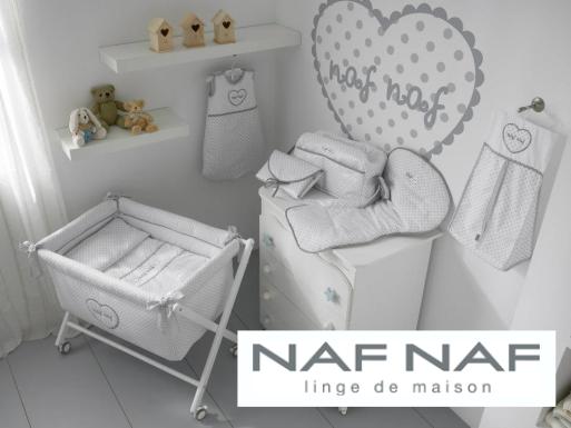Naf naf puericultura enfants et maison tienda online for Naf naf chambre bebe