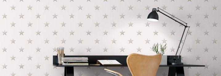 Coordonn papeles pintados murales telas y alfombras - Papeles pintados la maison ...